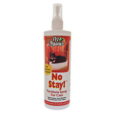 NaturVet No Stay! Furniture Spray for Cats 16 Ounce
