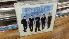WESTLIFE Flying without wings CD SINGLE w. Everybody Knows s3172