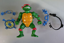 Playmate Toys Vintage TMNT 1989 BREAK FIGHTIN' RAPH