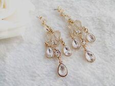Premier Designs Jewelry OH SO FANCY Earrings RV $ 36