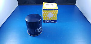 Filtre à huile PURFLUX CS170 MERCEDES MB100 MERCEDES T1 MERCEDES W123 NEUF NOS