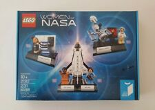 Lego Women of NASA set 21312