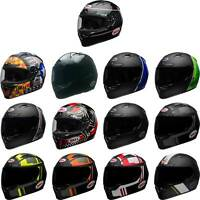 Bell Qualifier DLX MIPS Helmet - Full Face Motorcyle Street Bike Riding Race DOT