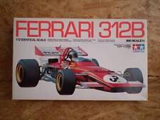 Tamiya 1/12 FERRARI Ferrari 312B