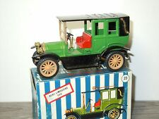 1910 Benz Limousine - Ziss Modell 23 Germany in Box *30615