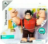 Disney Store Toybox Wreck It Ralph Breaks the Internet Action Figure Collectible