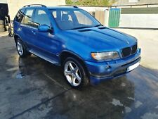 E53 BMW X5 4.6is BREAKING -ESTORIL / 4.4i 3.0i 4.6is ALL PARTS AVAILABLE M57 M62
