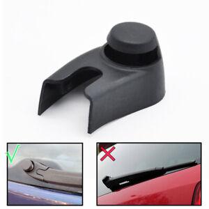 Rear Windscreen Wiper Arm Washer Cover Nut Cap For Seat Leon Altea Ibiza Toledo
