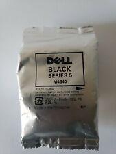 Genuine Dell Series 5 M4640 Black Ink Cartridge 922 924 942 944 946 962 964