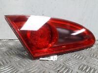 SEAT LEON 2005-2012 Tail Light Lamp Unit Passenger side REAR LAMP Mk2 (1P) Left