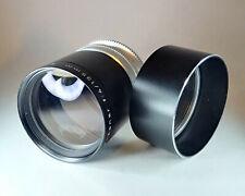 Schneider-Kreuznach Retina-Tele-Xenar 135mm f/4 Portrait Lens - Kodak DKL