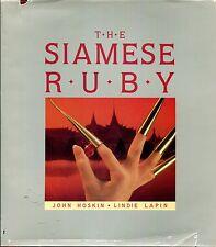 Siamese Ruby (The) by John Hoskin