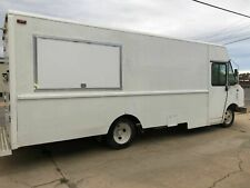 Never Used 2003 Mt45 Workhorse Food Truck with 2019 Professional Kitchen for Sal