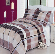 Luxurious Arlington 100% Egyptian Cotton Bed in a Bag - 4 Sizes