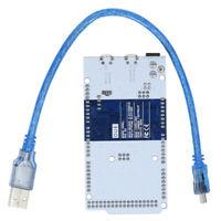 SAM3X8E Microcontroller 32Bits ARM 3.3V Main Development Control Board 7-12V