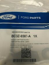 Genuine OEM Ford Pedestal Gasket BC3Z-6587-A