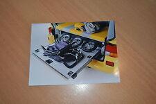 PHOTO DE PRESSE ( PRESS PHOTO ) Volkswagen Multivan Juniorstar ( T4 ) 1999 VW045