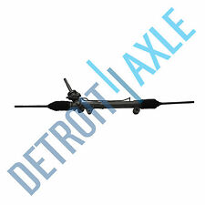 Complete Power Steering Rack and Pinion Assembly for Buick Chevy Pontiac  FWD