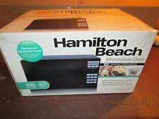 HAMILTON BEACH MICROWAVE OVEN (NIB) MODEL# P70B20AP-65B