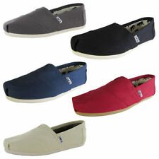 Canvas Medium Width (B, M) Casual Shoes for Women