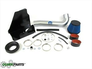 06-10 Jeep Commander & 05-10 Grand Cherokee 5.7L Hemi Cold Air Intake Kit MOPAR