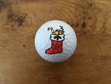 Used - Ball Golf Ball - 2 Top Flite Xl - Christmas Special - Used