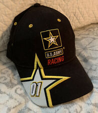 US Army Racing Hat #01