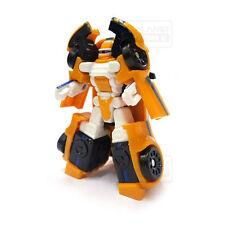 Transformers PVC Action Figures