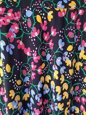 NWT LuLaRoe Maxi Skirt NWT UNICORN Multi Floral Pattern L Large  USA
