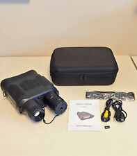 NV400-B Night Vision Binoculars Goggles Video Camera