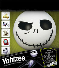 The Nightmare Before Christmas 25 Years  YAHTZEE®   New 2018
