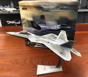 AF1 1/72 USAF Lockheed F-22A Raptor 325th Fighter Wing,Tyndall AFB