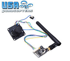 Eachine CMOS 700TVL FPV Camera with 200mw 5.8Ghz Video Transmitter Combo