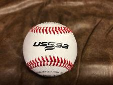 Wilson A1030B  Baseball 12 Pack  USSA (YBW)