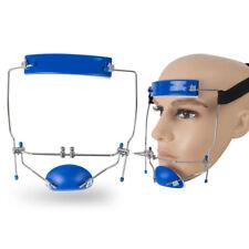 Blue Dental Orthodontic Adjustable Reverse Pull Headgear Universal Instrument Ce
