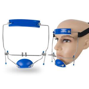Dental Orthodontic Instrument Adjustable Reverse-Pull Headgear Universal Size