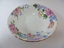 Royal Albert Beatrice Fruit Nappy England Dessert Bowls