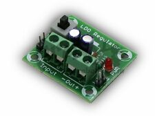 5V Low Drop Out Voltage Regulator Converter Module DC to DC Step Down Board LDO
