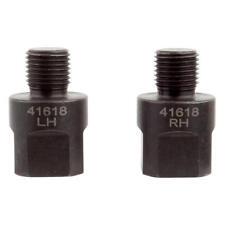 "Sunlite Pedal Extenders & Adaptors 9/16"" to 1/2"" 21 mm Bicycle Pedal Spacers"