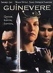 GUINEVERE- DVD Movie - Brand New & Sealed- Fast Ship! -OD-090