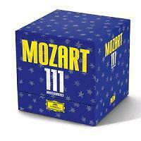 Mozart 111 Meisterwerke  (Limited Edition 55 CD Box Set) NEU&OVP!!! (2012)