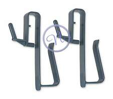 Window Cleaning Bucket Hangers (Set Of 2 Hooks)