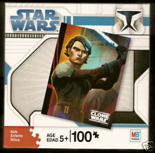 NEW! ~ STAR WARS ~ CLONE WARS ~ 100 PIECE PUZZLE ~ #2