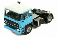 IXO DAF 2800 Turbo Intercooling Véhicule Miniature - Bleu (TR030)
