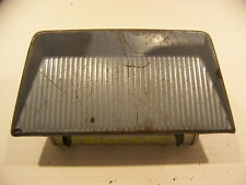 1963 PLYMOUTH BELVEDERE BENCH SEAT BACK ASHTRAY OEM FURY SAVOY