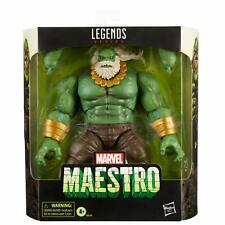 Marvel Legends Maestro Hulk 6-inch Action Figure New In Stocki!