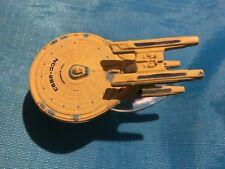 Star Trek Micro Machines Gaalob - USS Stargazer NCC 2893