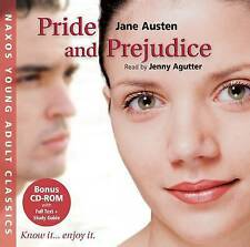 Jane Austen Unabridged Audio Books in English