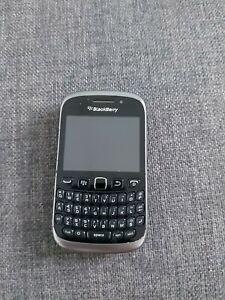 BlackBerry Curve 9320 - Black Vodafone smartphone
