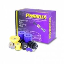 Powerflex Handling Kit for Ford Focus MK1 ST170 2.0L Models [PF19K-1001]